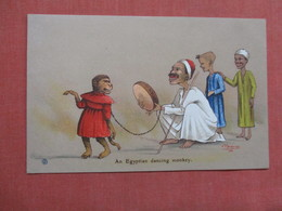 Egyptian Humor   Egyptian Monkey Ref 3754 - Royal Families