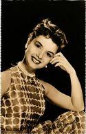 CPA AK Debbie Reynolds - M.G.M. FILM STARS (912162) - Actores