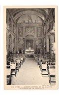 69 - LYON - Ancien Hôpital De La Charité - Intérieur De La Chapelle (H63) - Lyon