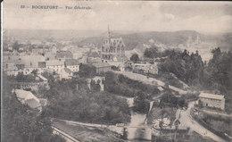 Rochefort - Vue Générale - Rochefort