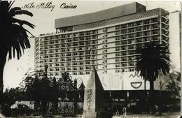 7-NILE HILTON-CAIRO - Cairo