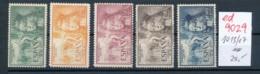 Spanien Nr. 1013-17 **   (ed9029  ) Siehe Scan - 1931-Heute: 2. Rep. - ... Juan Carlos I