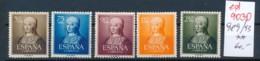 Spanien Nr. 989-937 **   (ed9030  ) Siehe Scan - 1931-Heute: 2. Rep. - ... Juan Carlos I
