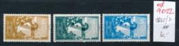 Spanien Nr. 1065-7  **   (ed9022  ) Siehe Scan - 1931-Heute: 2. Rep. - ... Juan Carlos I