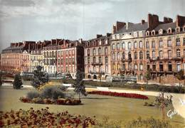 PIE-Z RO-19-3609 : NANTES. ALLEE TURENNE. - Nantes