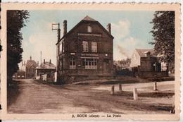 BOUE-LA POSTE - Other Municipalities
