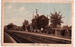 BOUE-LA GARE - Other Municipalities
