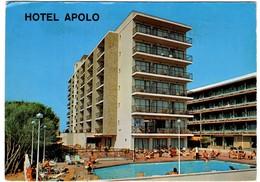 Mallorca Ca'n Pastilla Hotel Apolo - Mallorca