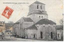Nv/ 1    16    Ccellefrouin     Place De L'église                               (animations) - Autres Communes