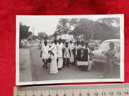 India Chennai(Madras) Merchants Soviet Propaganda Calendar Lenin 1958 - Places