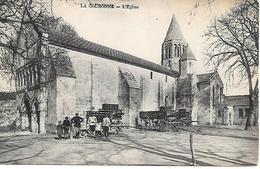Nv/ 1    16   La Couronne      Place De L'église   (animations) - Autres Communes