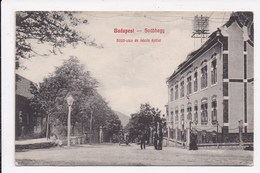 CP HONGRIE BUDAPEST Svabhegy - Ungheria