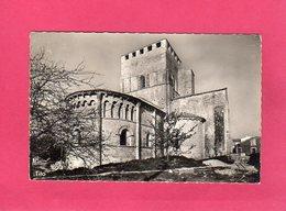 17 Charente Maritime, Région De Royan, L'Eglise De MORNAC-sur-SEUDRE, 1957, (M. Berjaud) - Frankrijk