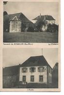 ASSWILLER - Le Chateau Et L'école - France