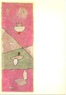PK - Schilderij - Peinture - Painting - Paul Klee - Analyse Du Végétal - 1932 Kunstmuseum Basel - Malerei & Gemälde