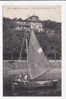 CP 29 MORLAIX Les Bords De La Riviere - Morlaix