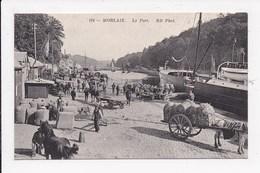 CP 29 MORLAIX Le Port - Morlaix