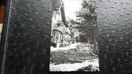 BEAUVEZER (B.-A.) - L'ALP-Hôtel. - France