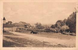 80 BRAY SUR SOMME UN COIN DU PORT L'EMBARCADERE DES PECHEURS  PAS CIRCULEE - Bray Sur Somme