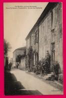 PUYMIROL  --  Rue D'Oréans - Presbytère - Ecole Des Garçons - Autres Communes
