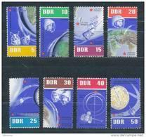 DDR 926/33 ** Mi. 24,- - DDR