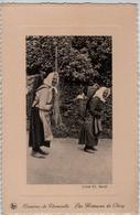 Environ De Florenville.les Hotteuses De Chiny - Chiny