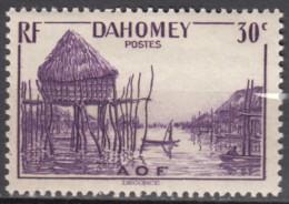 N° 126 - X X - ( C 1002 ) - Dahomey (1899-1944)