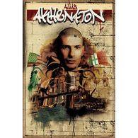 AKHENATON    °  Un Film De Kamel Saleh - Conciertos Y Música