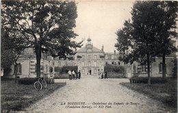 78 - La BOISSIERE --  Orphelinat  Des Enfants De Troupe - France