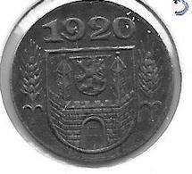 *notgeld  Weissenfels   10 Pfennig 1920 Fe   589.10a - Germany