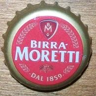 N°1270 CAPSULE DE BIERE ET AUTRE - Bière