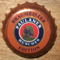 N°1273 CAPSULE DE BIERE ET AUTRE - Bière