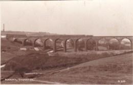 Royaume Uni- England - Bradford - Viaduct Thornton. - Bradford
