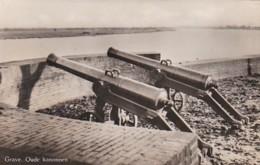 371245Grave, Oude Kanonnen (Randen Zijn Afgeknipt) - Other