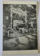 AUTOMOBILE ANCIENNE  MOTOBLOC BORDEAUX Exposition Salon Automobile - Voitures De Tourisme
