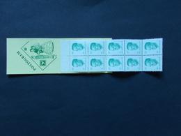 BELGIQUE - Carnets   N° 17  Année 1984  Neuf XX Voir Photo ) - Postzegelboekjes 1953-....