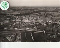 47 - Très Belle Carte Postale Semi Moderne De  SAINT PASTOUR      Vue Aérienne - Autres Communes