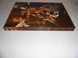 LOT EO LA GESTE DES CHEVALIERS DRAGONS TOMES 2/3/ TBE - Books, Magazines, Comics