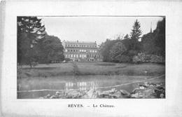 ¤¤    -   BELGIQUE   -   LES BONS VILLERS   -  REVES  -  Le Chateau        -  ¤¤ - Les Bons Villers
