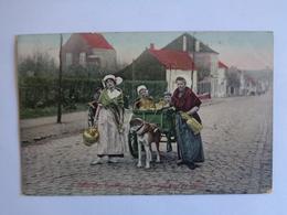Belgique Laitières - En Route Pour La Ville - Sonstige
