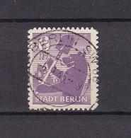 Berlin Und Brandenburg - 1945 - Michel Nr. 2 B - 120 Euro - Zone Soviétique