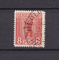 Berlin Und Brandenburg - 1945 - Michel Nr. 3 B - 120 Euro - Zone Soviétique