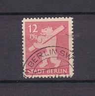 Berlin Und Brandenburg - 1945 - Michel Nr. 5 B - 160 Euro - Zone Soviétique
