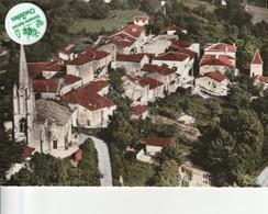 47 - Très Belle Carte Postale Semi Moderne De   DOLMAYRAC  Vue Aérienne - Autres Communes