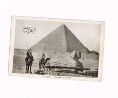 Pyramide De Chéops. - Pyramids