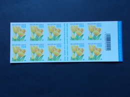 BELGIQUE -  CARNETS  N° 42  Année 2003  Neuf XX  ( Voir Photo - Postzegelboekjes 1953-....