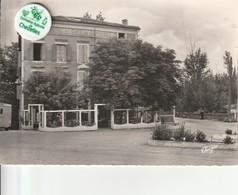 47 - Très Belle Carte Postale Semi Moderne De CASSENEUIL   Hotel Du Commerce - France