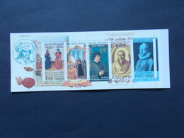 BELGIQUE -  CARNETS  N° 59    Année 2006  Neuf XX  ( Voir Photo - Postzegelboekjes 1953-....