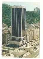 RIO Meridien Capacabana Hotel D'air France 1970 Detail Annonce Scan Recto/verso - Copacabana