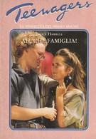 AH, CHE FAMIGLIA! - Libro Per Le Ragazze - Bambini E Ragazzi